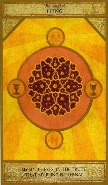 Angel Readings Card 28